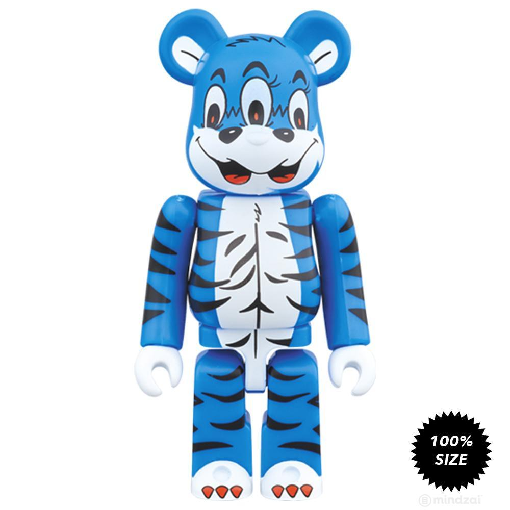 Kidill Bear 100% and 400% Bearbrick Set by Kidill x Medicom Toy