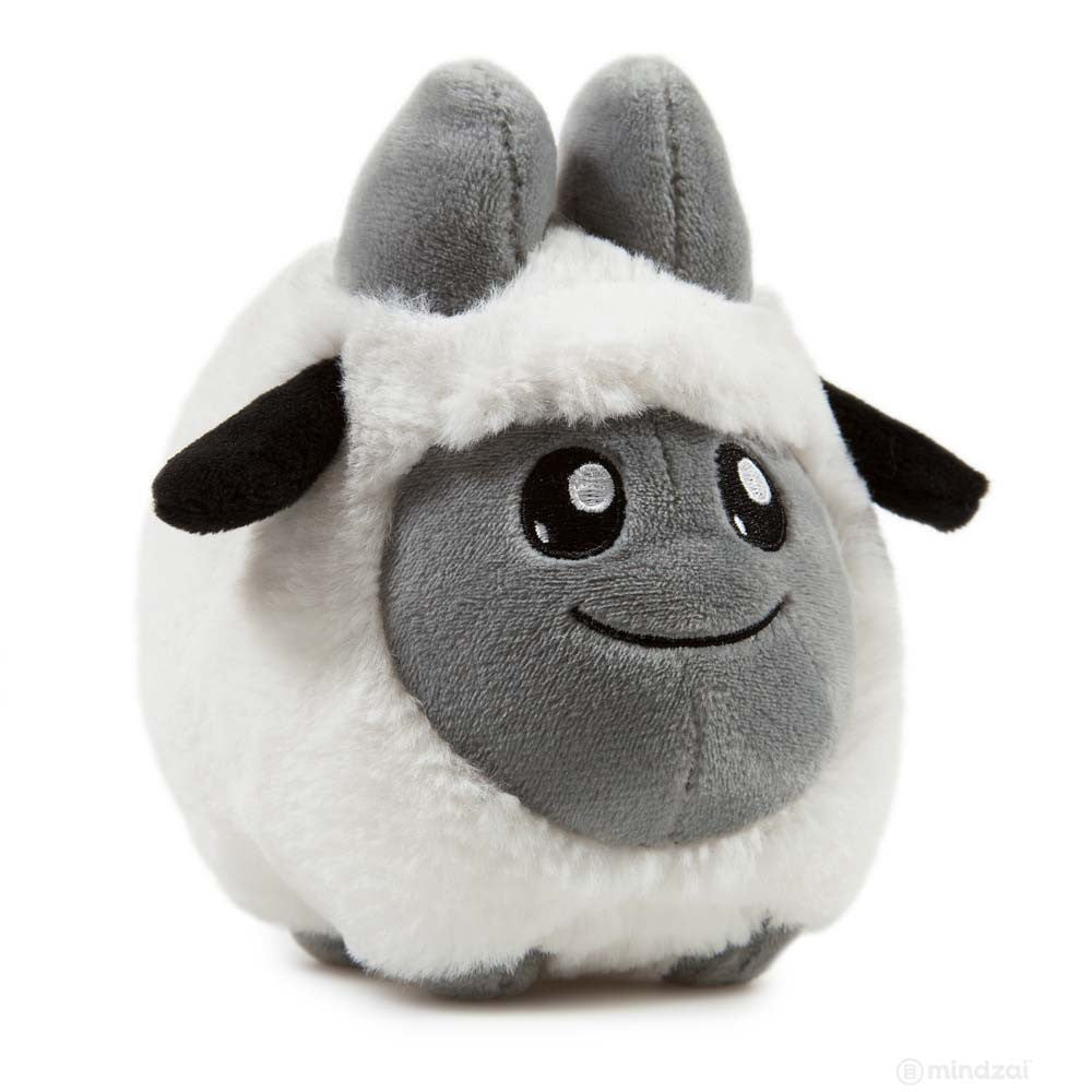Lamb Litton Springtime Plush by Kidrobot - Special Order
