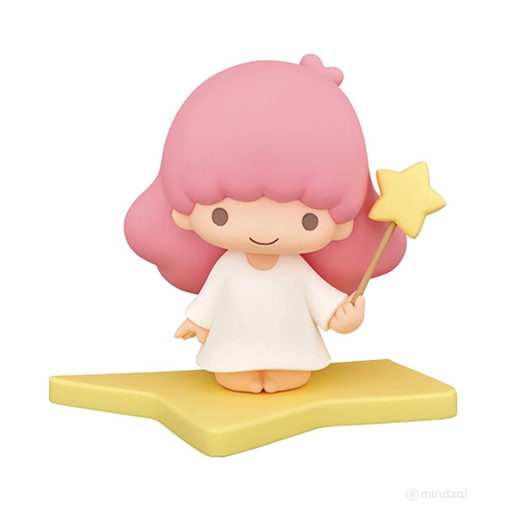 Sanrio Little Twin Stars Lala UDF by Medicom Toy