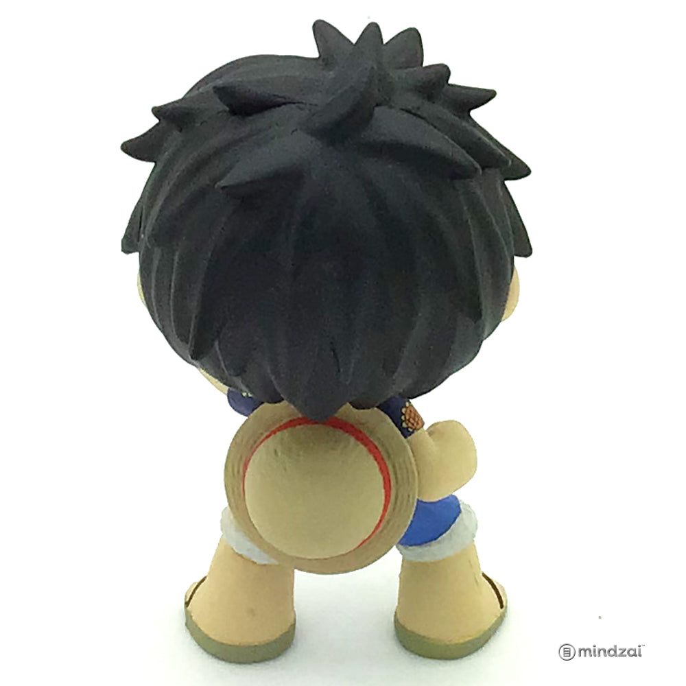 One Piece Mystery Minis - Luffy