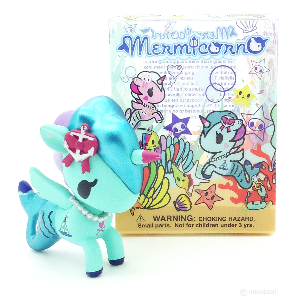 Mermicorno Series 1 by Tokidoki - Marina