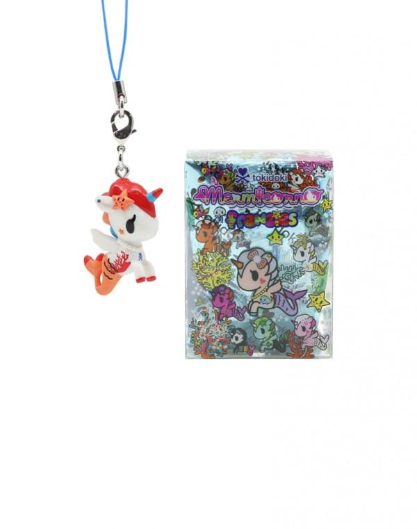 Mermicorno Frenzies Blind Box by Tokidoki - Single Blind Box