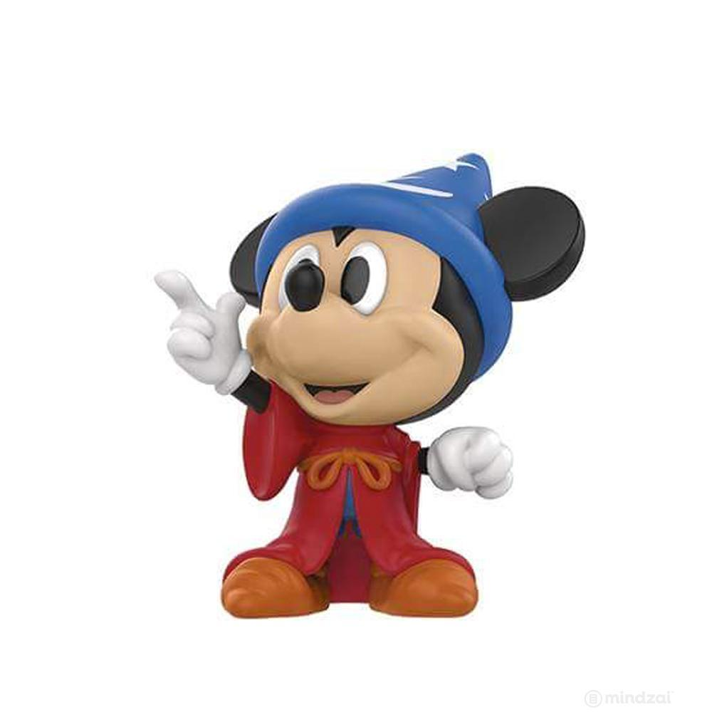 Disney Mickey's 90th Anniversary Mickey Mouse Mystery Minis by Funko - Apprentice Mickey