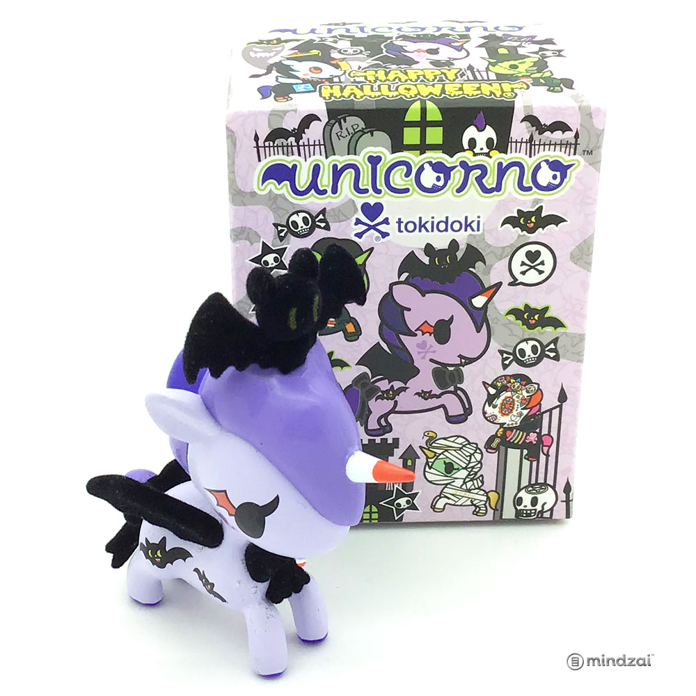 Halloween Unicorno Series by Tokidoki - Midnight