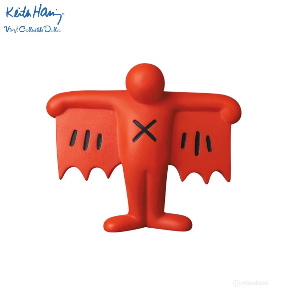 Keith Haring Mini VCD Blind Box Toy by Medicom Toy