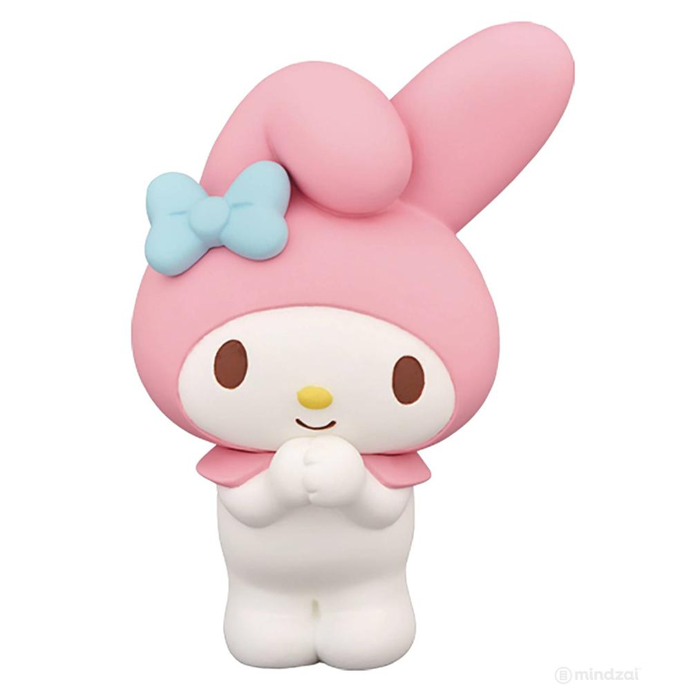 Sanrio My Melody UDF by Medicom Toy