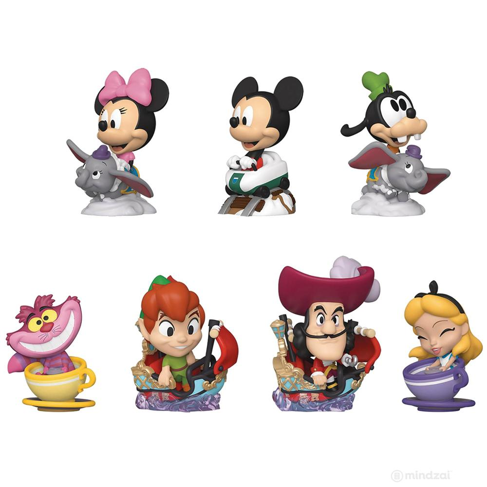 *Pre-order* Disney: Disneyland 65th Anniversary Mystery Minis Blind Box by Funko