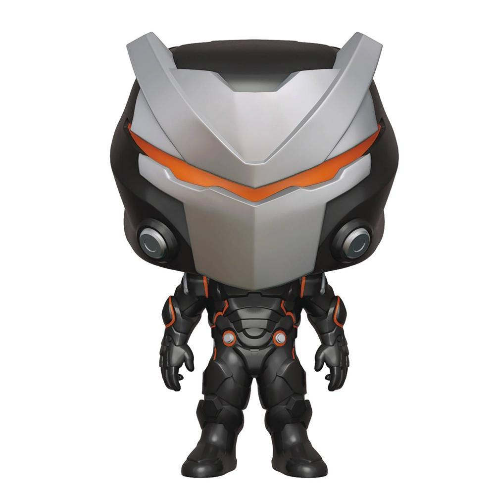 Fortnite: Omega POP! Vinyl Figure by Funko