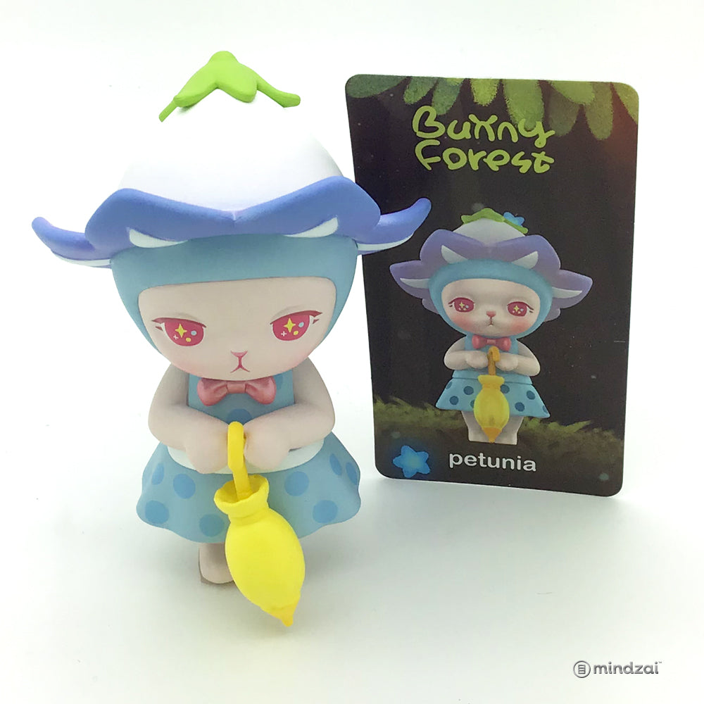Bunny Forest Blind Box Toy Series by POP MART - Petunia