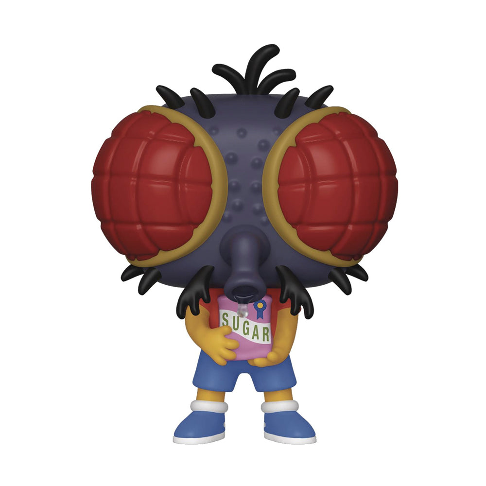 The Simpsons Treehouse of Horrors Bart Fly POP! Vinyl Figure by Funko