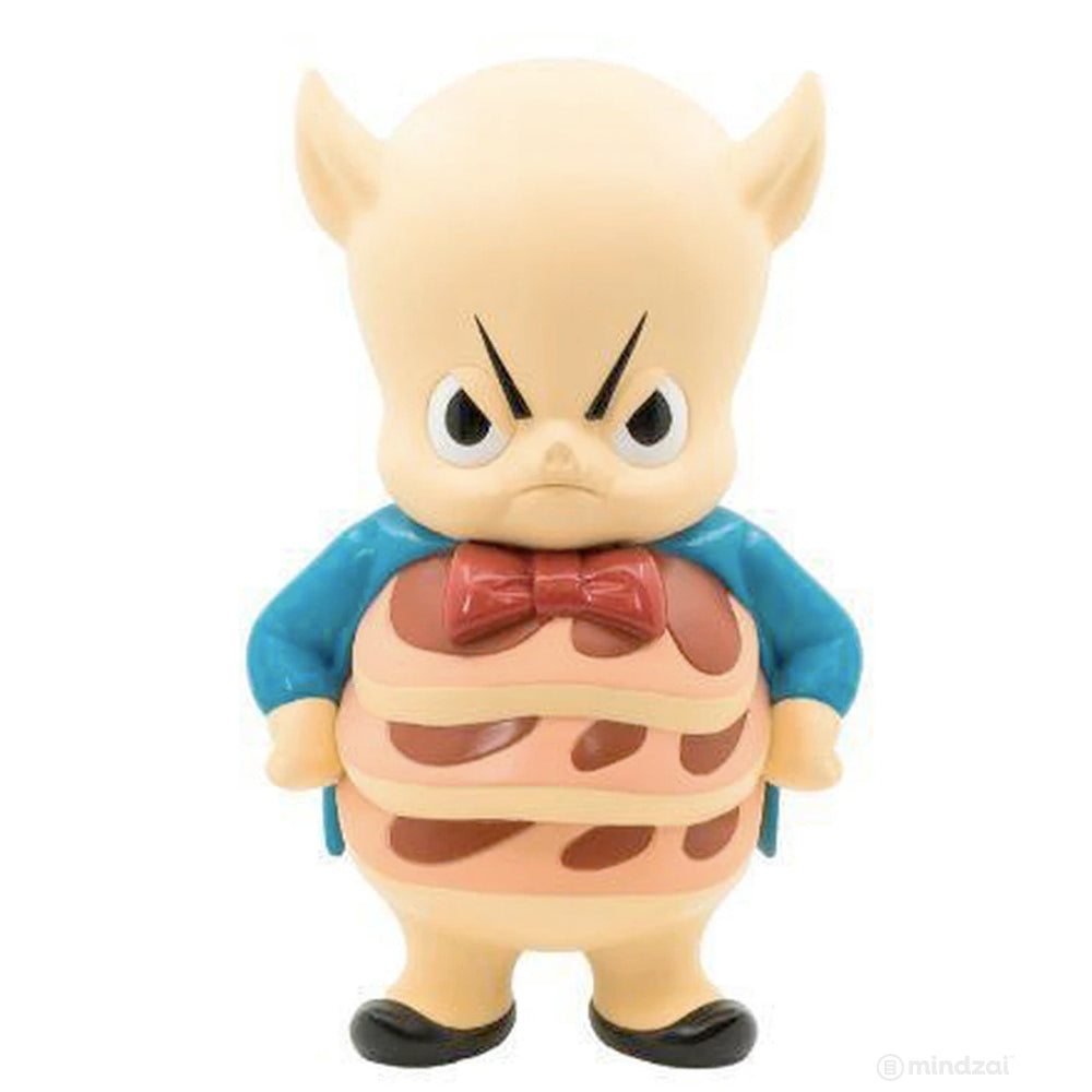*Special Order* Get Animated Porky Pig by Chino Lam x ToyQube
