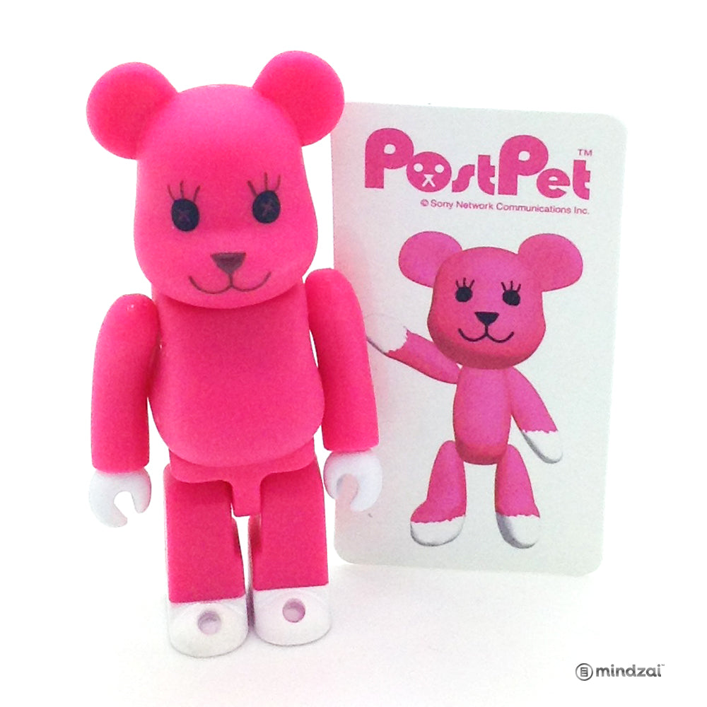 Bearbrick Series 36 - PostPet (Secret)  (1/192)