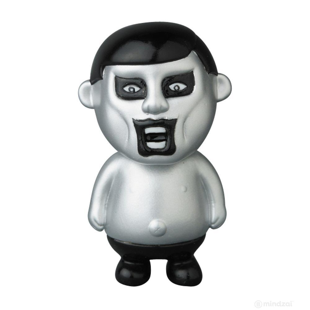 Pottchaitsu by Punk Drunkers x Vinyl Artist Gacha Series 14
