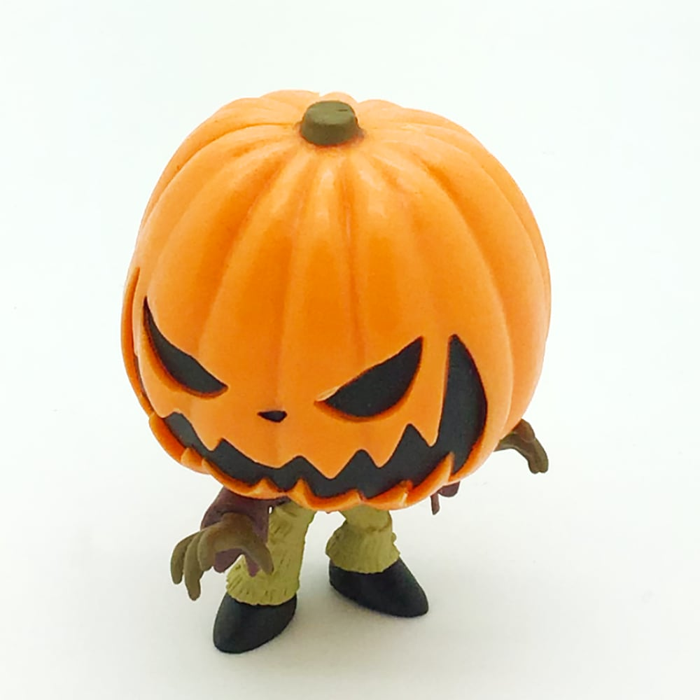 Nightmare Before Christmas Mystery Mini - Pumpkin King Jack