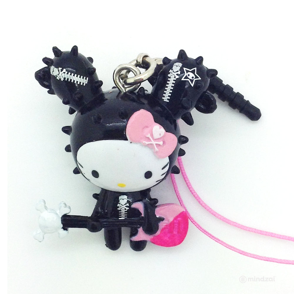 Hello Kitty x Tokidoki Frenzies - Hello Kitty Punk Star