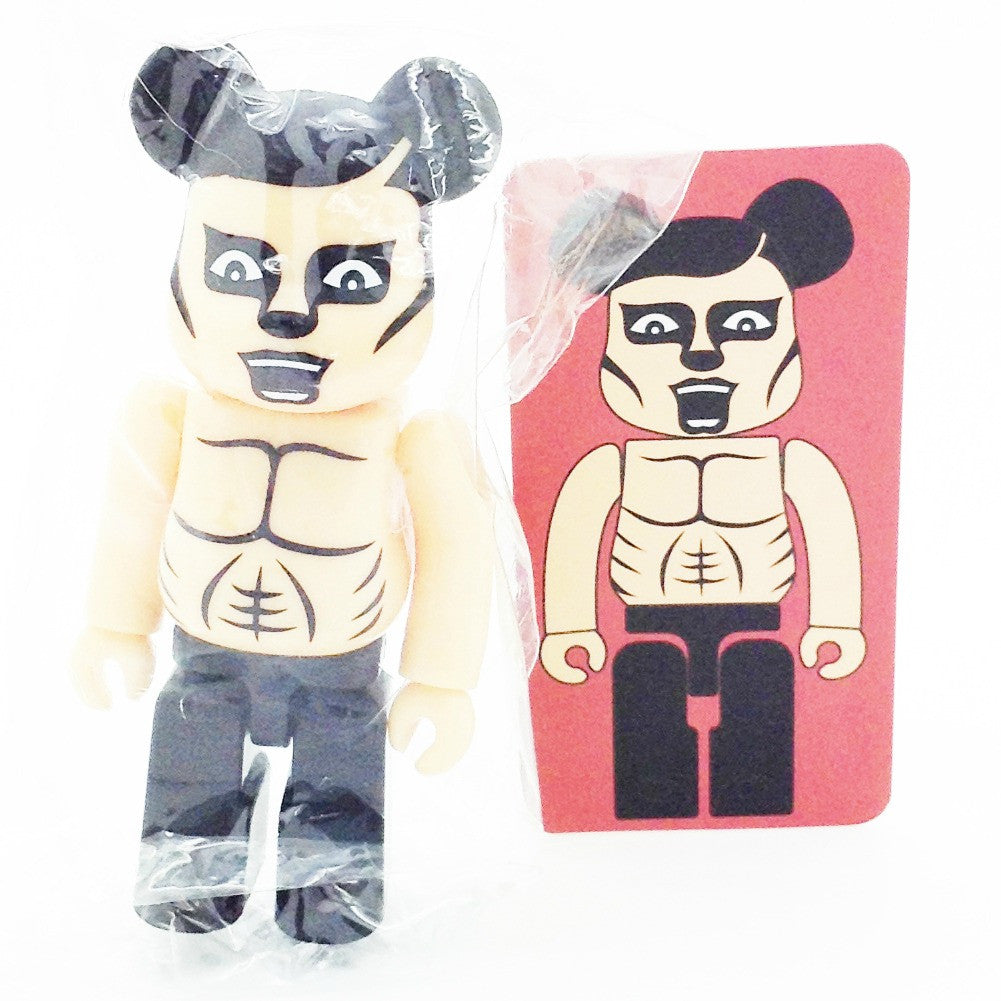 Bearbrick Series 33 - Punk Drunkers (Secret)