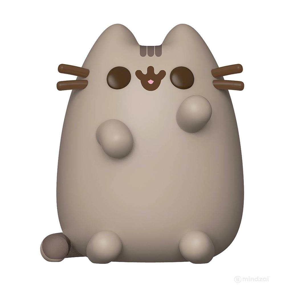 Pusheen POP! Vinyl Figure by Funko