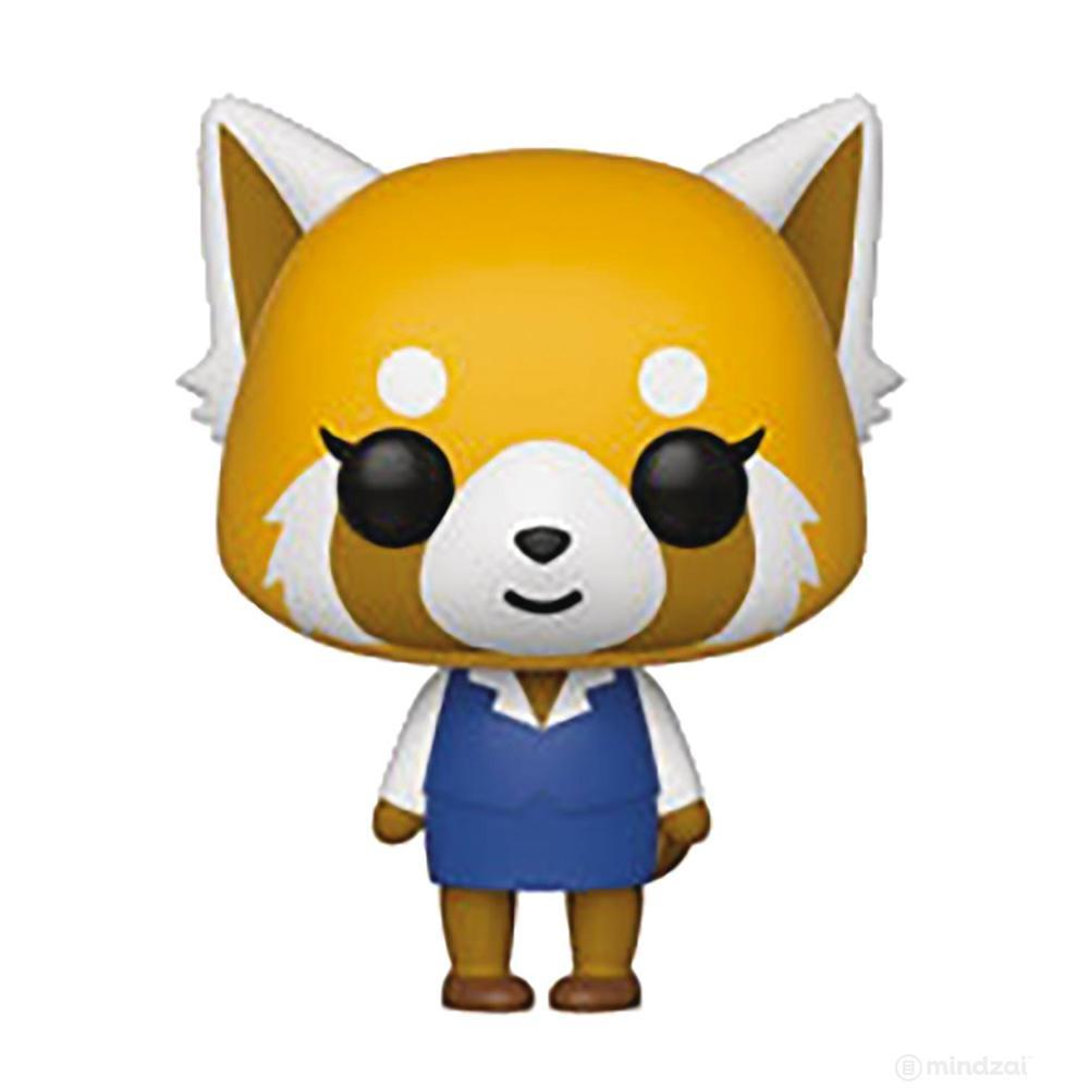 Sanrio Aggretsuko Retsuko POP! Vinyl Figure by Funko