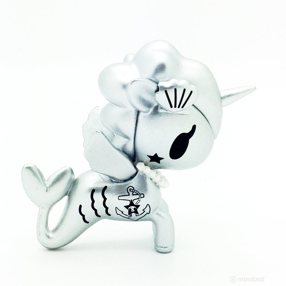 Sirena Platinum Mermicorno by Tokidoki x Hot Topic (Exclusive)