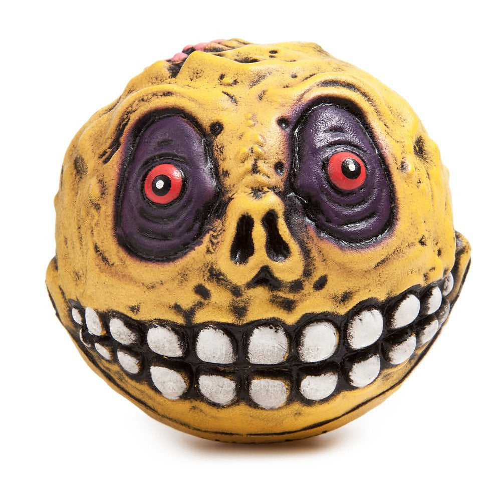 Mad Balls Foam Balls Series - Skull by Kidrobot