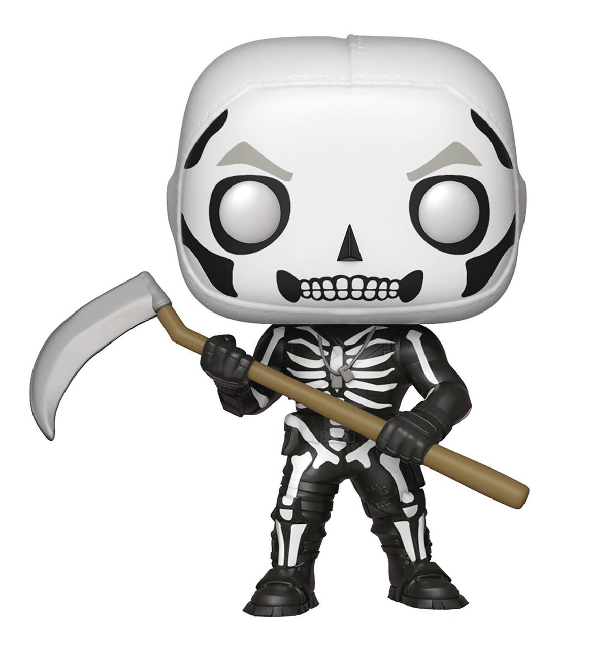 Fortnite: Skull Trooper POP! Vinyl Figure by Funko