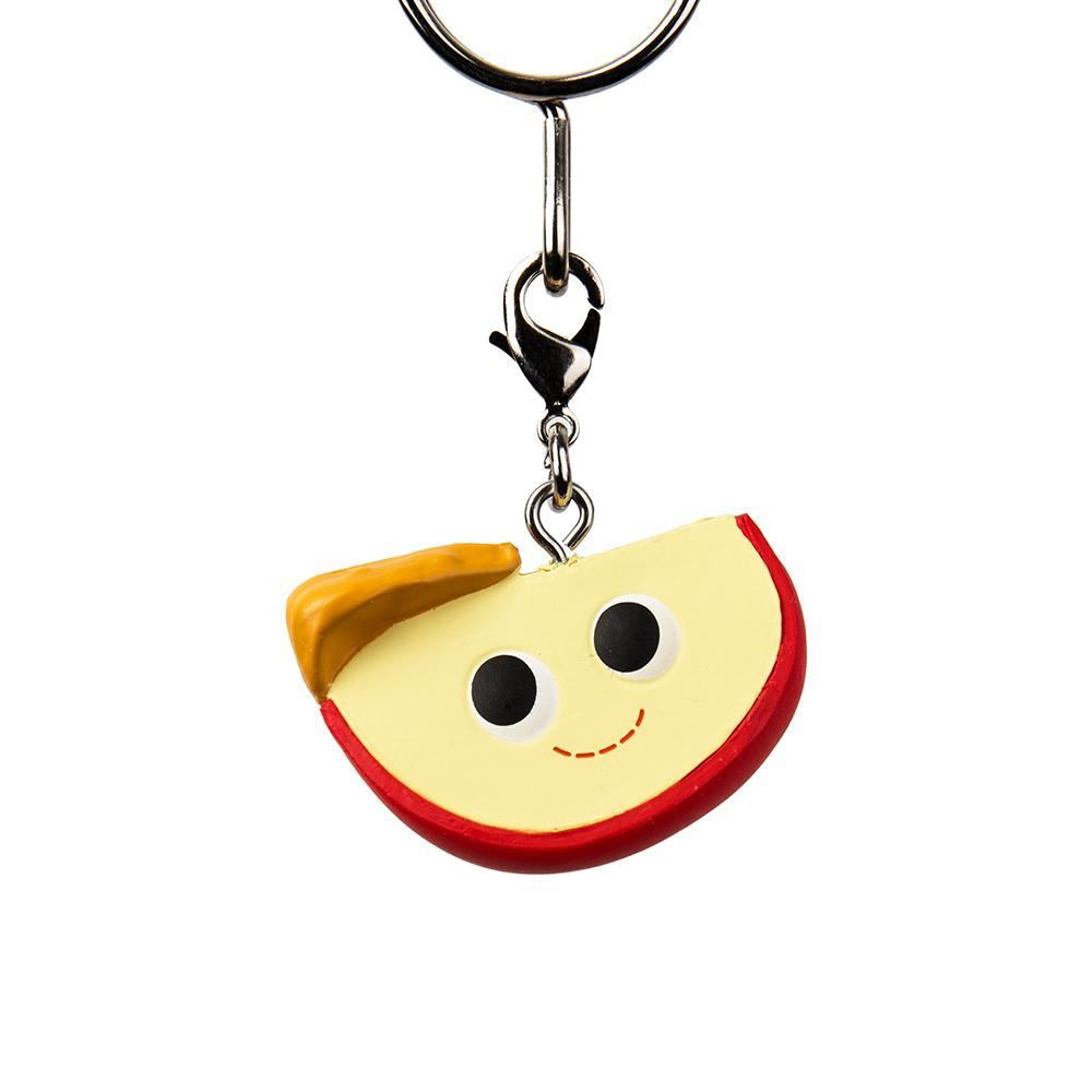 Kidrobot Yummy World Snack Attack Key Chain Pops Popcorn
