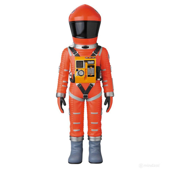 e3038c65 2001: A Space Odyssey Space Suit Vinyl Collectible Doll by Medicom Toy -  Pre- ...