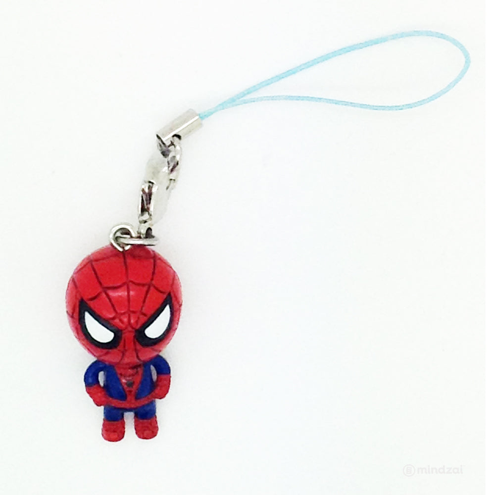 Marvel x Tokidoki Frenzies - Spiderman