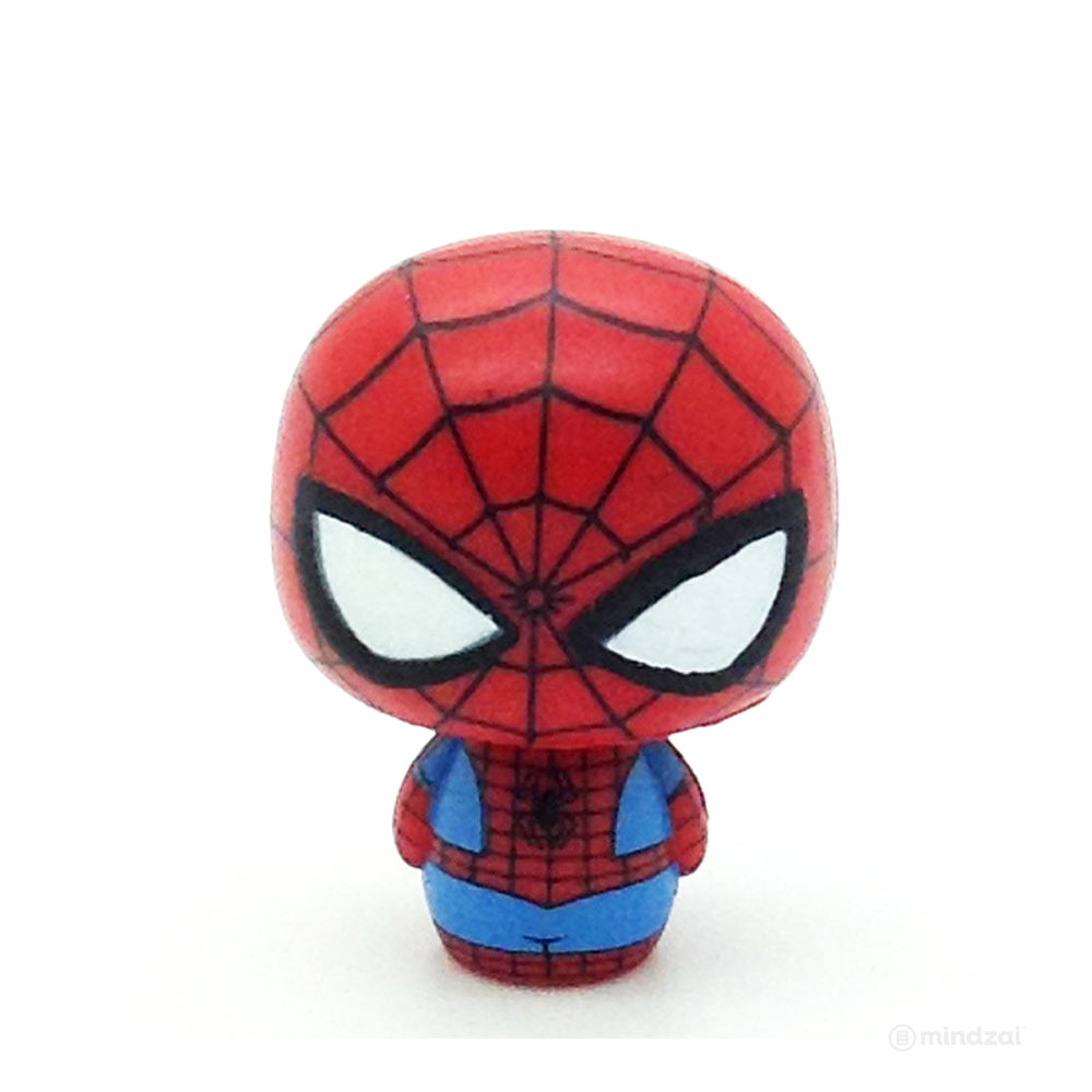 Spiderman Marvel Pint Sized Heroes Blind Bag - Spider-Man