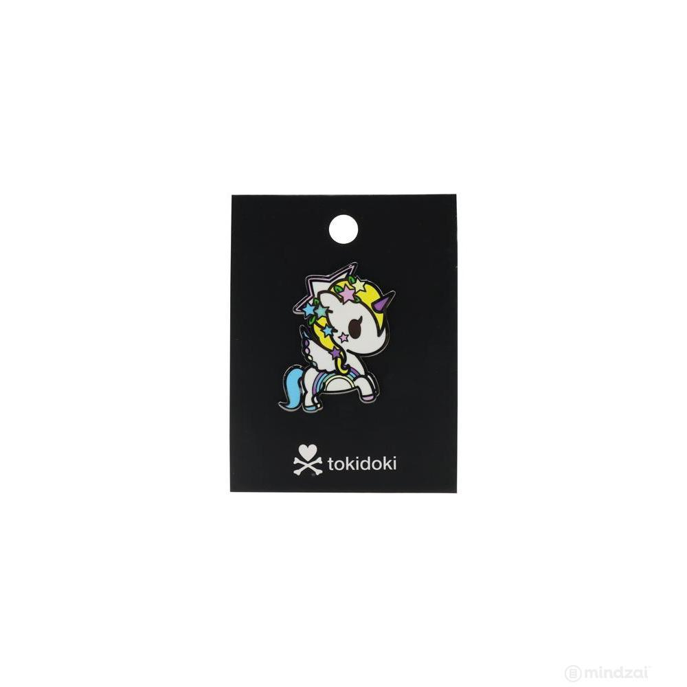 Star Fairy Enamel Pin by Tokidoki