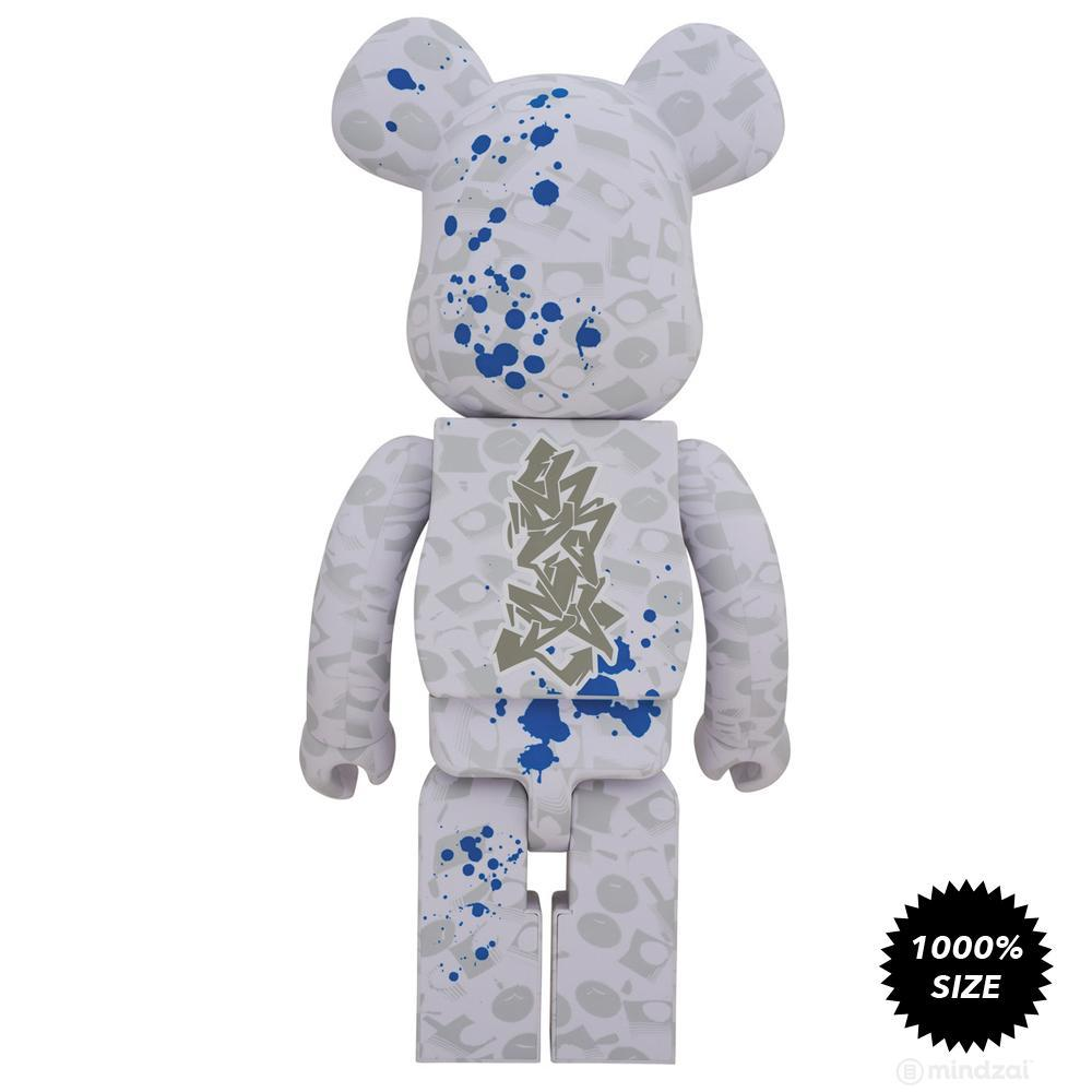 Stash 1000% Bearbrick by Medicom Toy - Pre-order