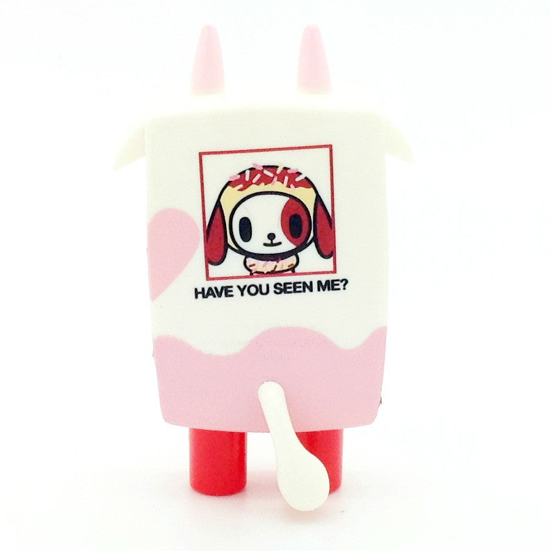 Moofia by Tokidoki - Strawberry Milk