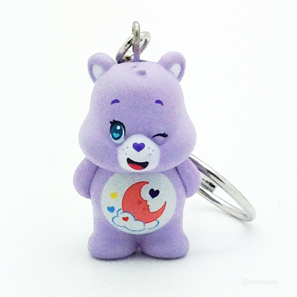 Care Bears Vinyl Keychain Blind Box Series 2 by Kidrobot - Sweet Dreams Bear