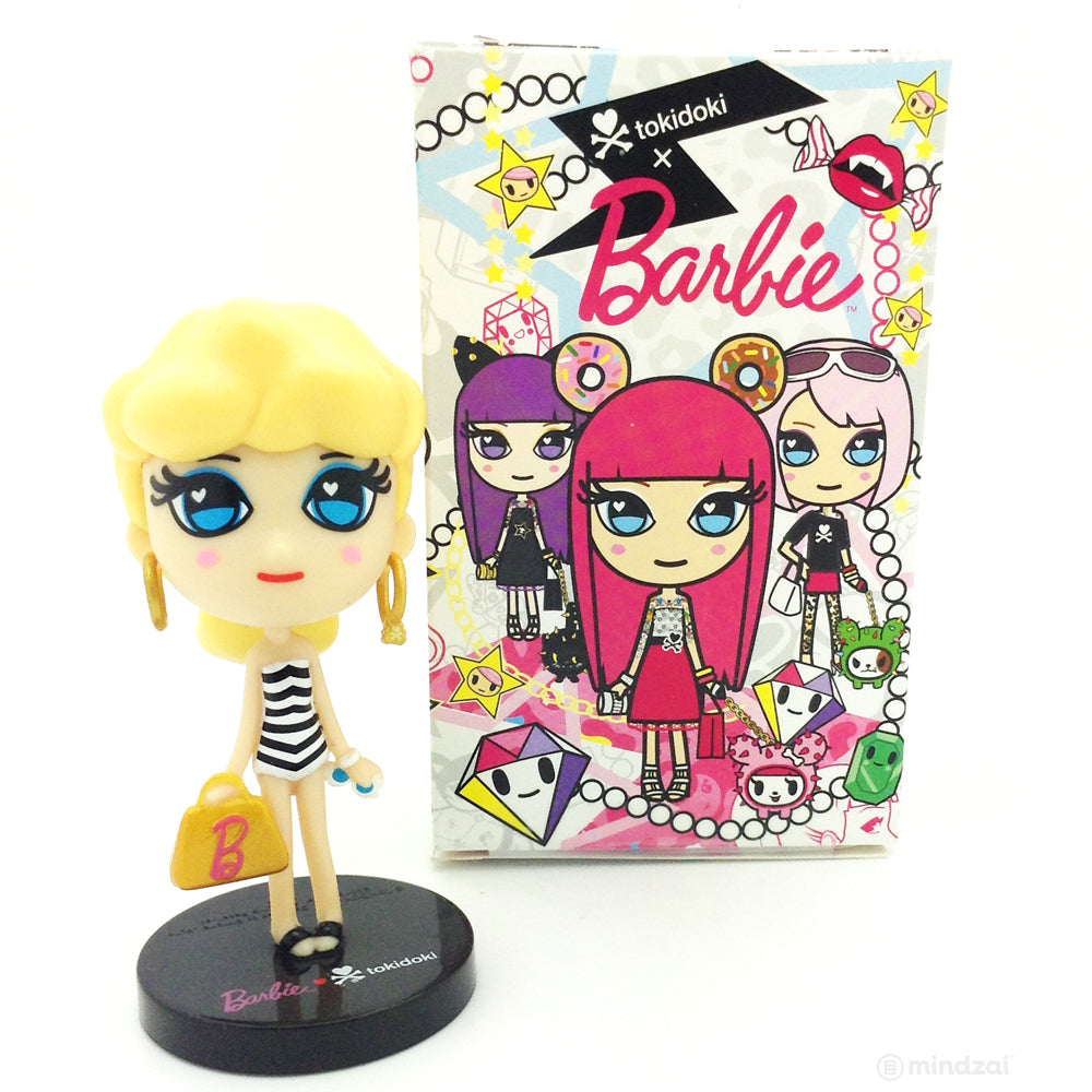 Tokidoki x Barbie: Barbie Swim Suit - 1959 Fashion