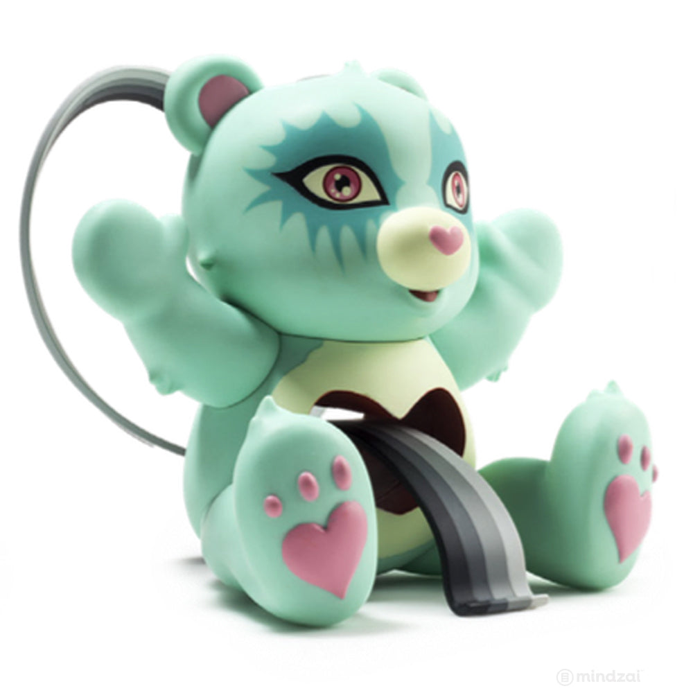 Care Bears Tender Heart by Tara McPherson x Kidrobot - Special Order