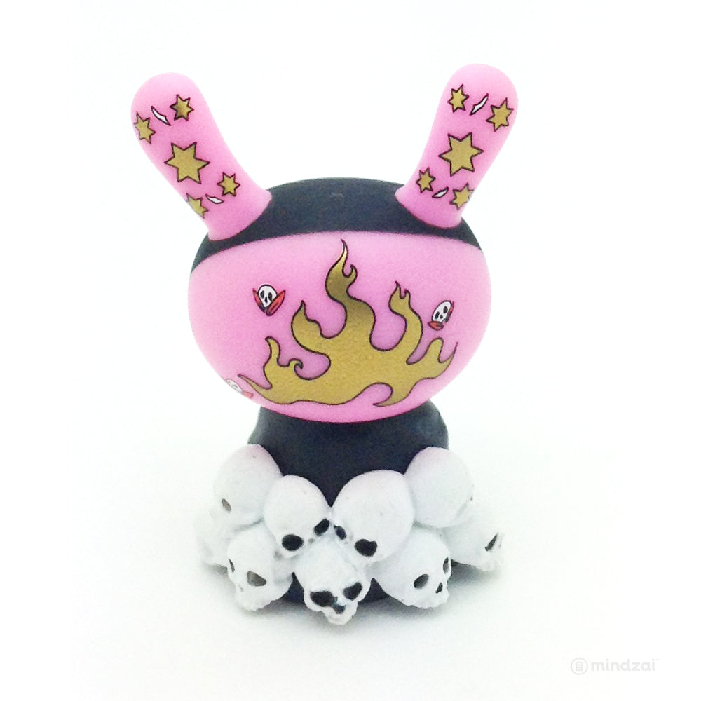 Arcane Divination Dunny Blind Box Series by Kidrobot - The Empress (Tokyo Jesus)