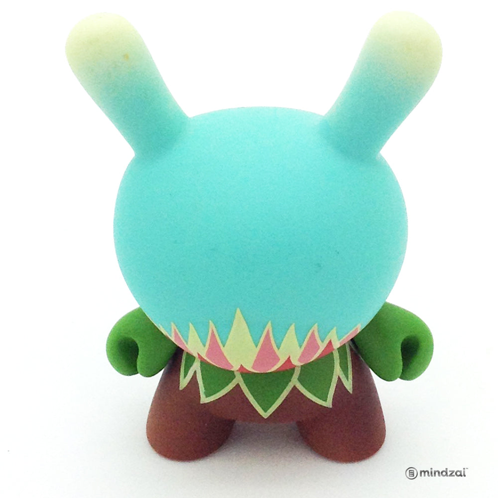 Dunny Evolved Series - The Lotus (Scott Tolleson)