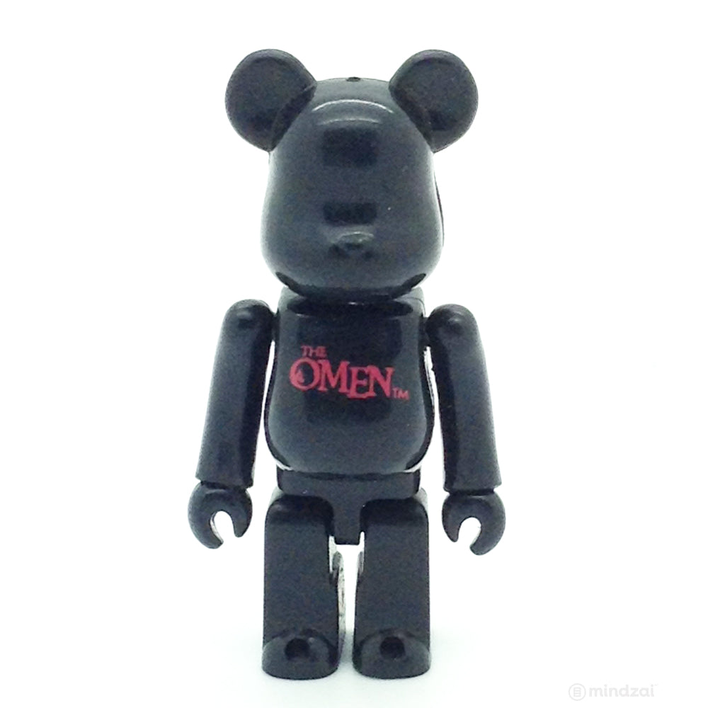 Pepsi Nex Fox Bearbrick - The Omen