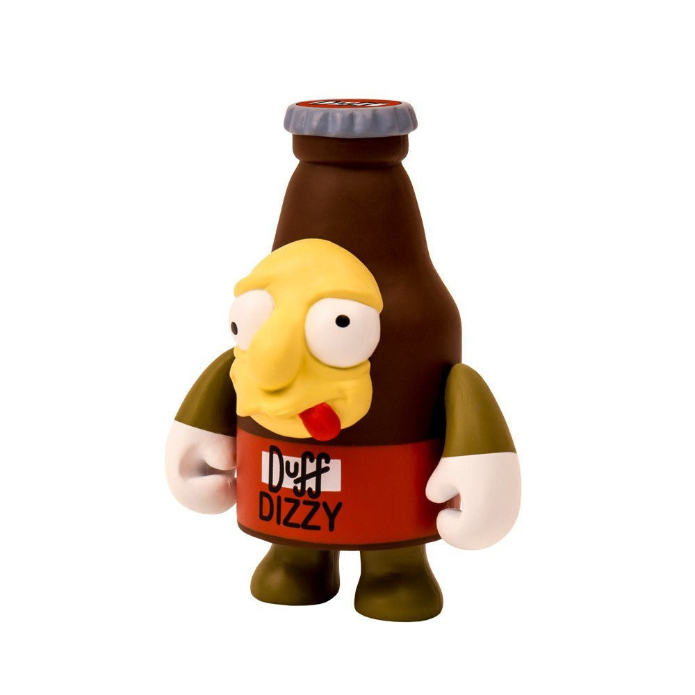 The Simpsons Dizzy Duff by Kidrobot - Mindzai  - 1