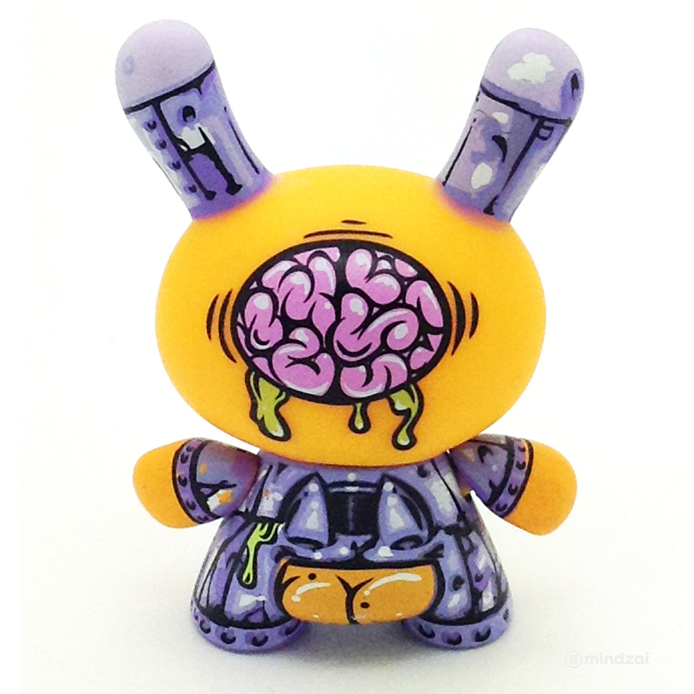 Dunny Series 5 - Three Eye Dunny (Dirty Donny)