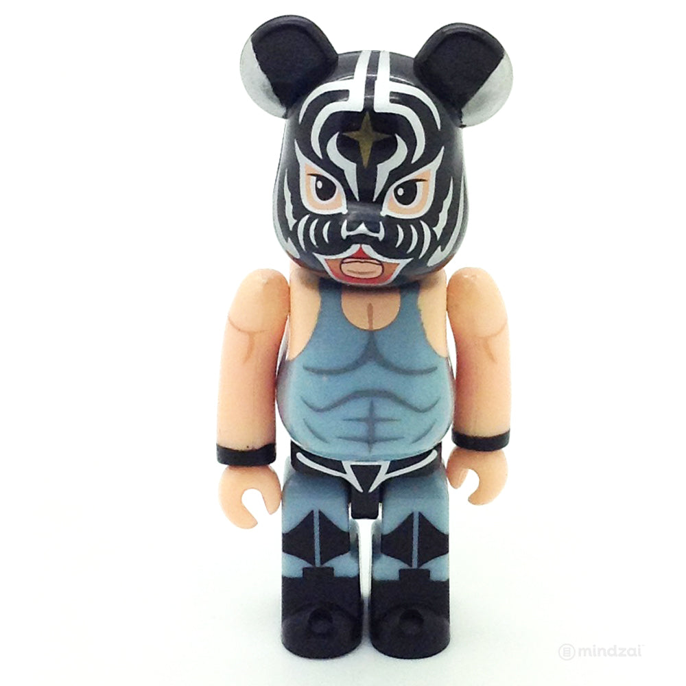 Bearbrick Series 34 - Tiger Mask (Artist) (Secret)