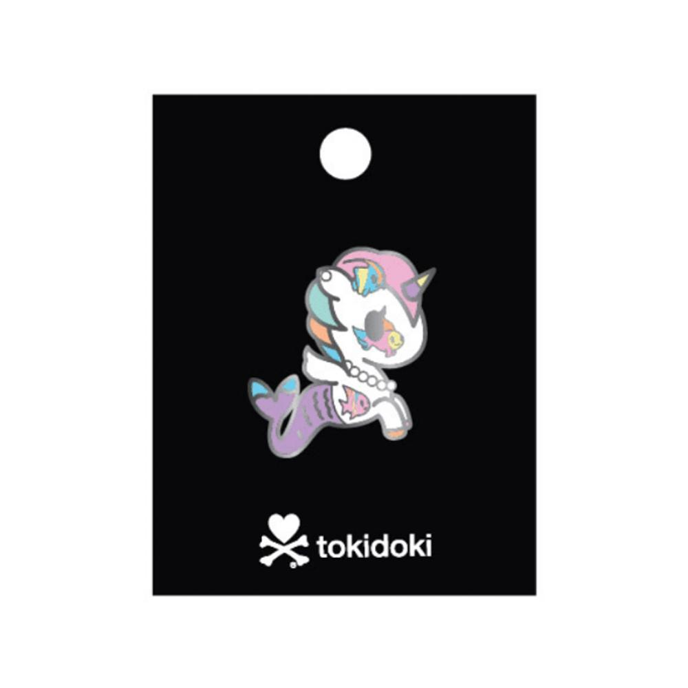 Acquaria Enamel Pin by Tokidoki