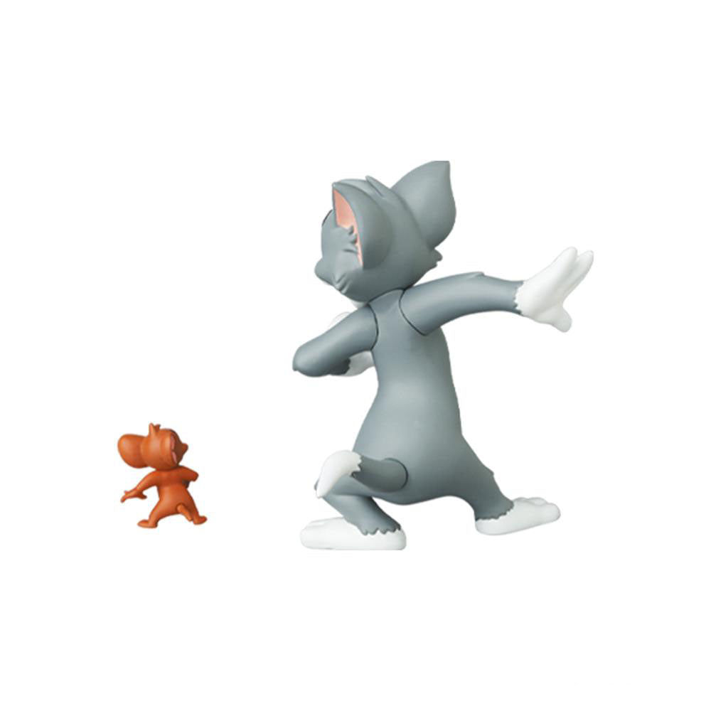 *Pre-order* Tom and Jerry: Tom and Jerry UDF by Medicom Toy