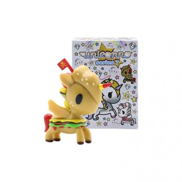 Unicorno Series 7 Blind Box Minis by Tokidoki