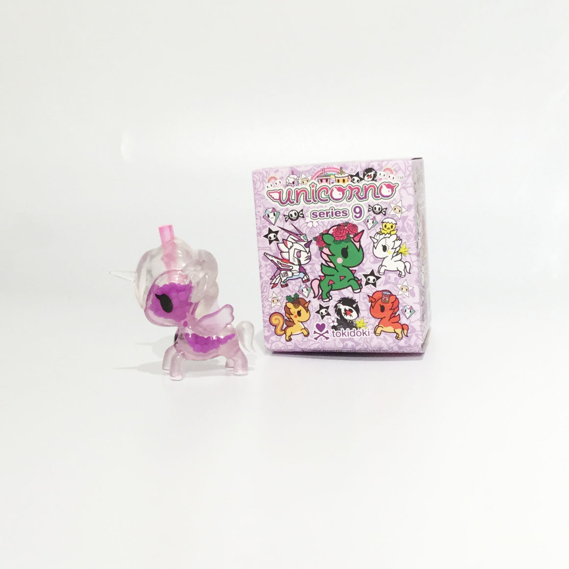 Unicorno Series 9 by Tokidoki - Yum Yum (Chaser)