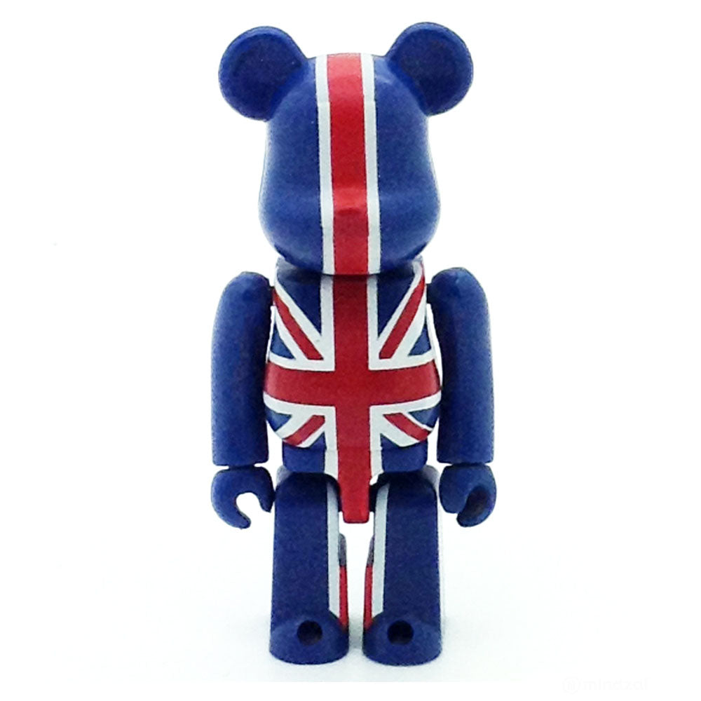 Bearbrick Series 2 - Union Jack United Kingdom (Flag) 100% Size