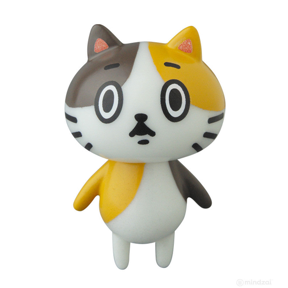 Eto Cat - Vinyl Artist Gacha VAG Blind Box Series One