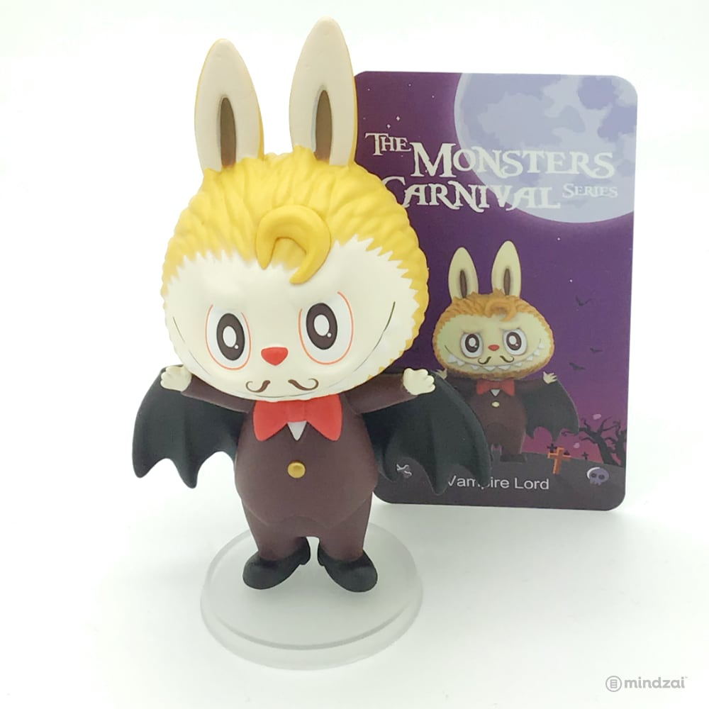 The Monsters Carnival Blind Box Series by Kasing Lung x POP MART - Vampire Lord