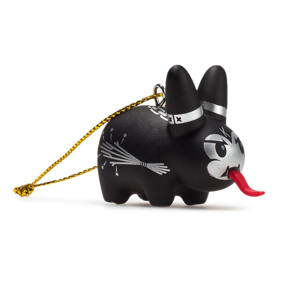"1.5"" Christmas Labbit Ornament 5-Pack by Kozik x Kidrobot"