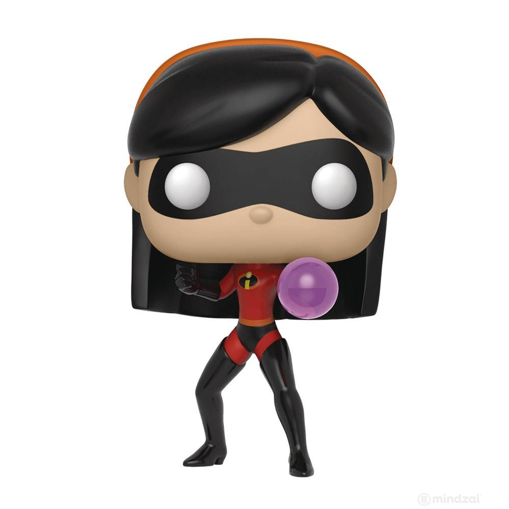 Violet Incredibles 2 POP! Vinyl Figure by Funko
